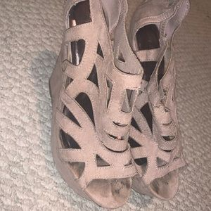 Madden Girl Shoes - Wedges